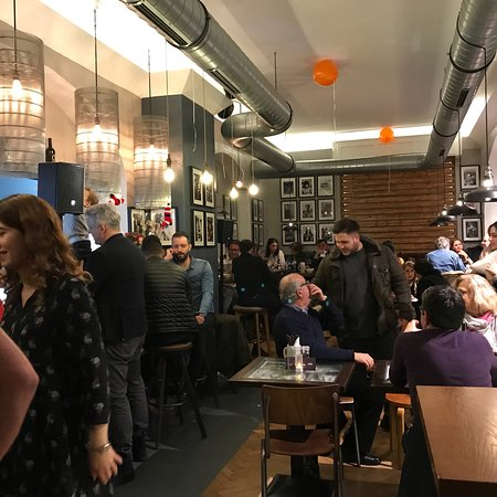 burger house ludwigsburg restaurant avis num ro de t l phone photos tripadvisor. Black Bedroom Furniture Sets. Home Design Ideas