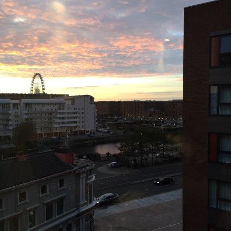 Hampton by Hilton Liverpool City Centre: photo2.jpg