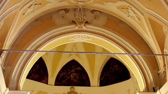 Chiesa della SS. Immacolata
