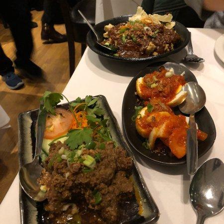Bali Bali Indonesian Restaurant London Review