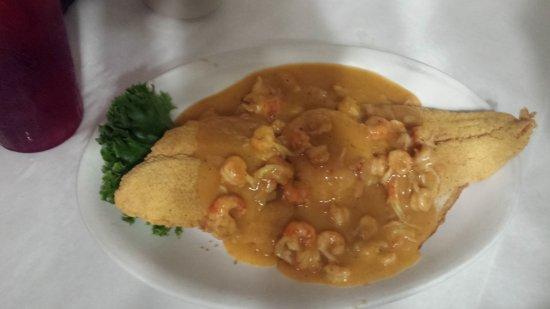 Jeanerette, لويزيانا: Crawfish Supreme