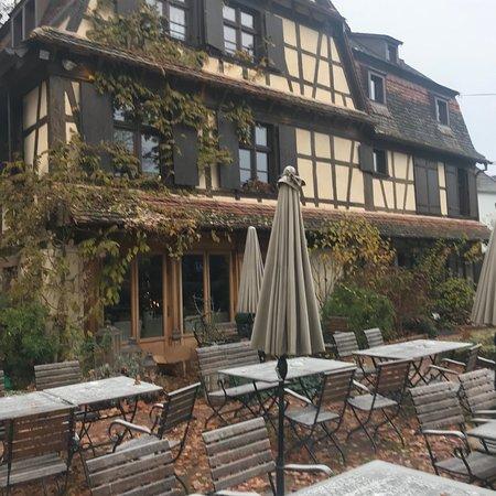 La maison photo de du c t de chez anne strasbourg - Maison d hotes du cote de chez anne ...