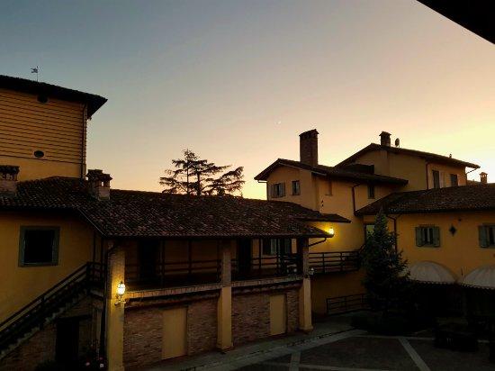 Antico Borgo La Muratella: 20171027_131056_large.jpg