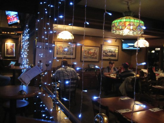 Lakeland, MN: Cool lights