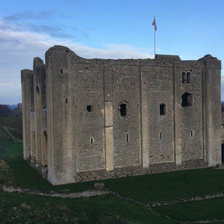 Castle Rising: photo7.jpg