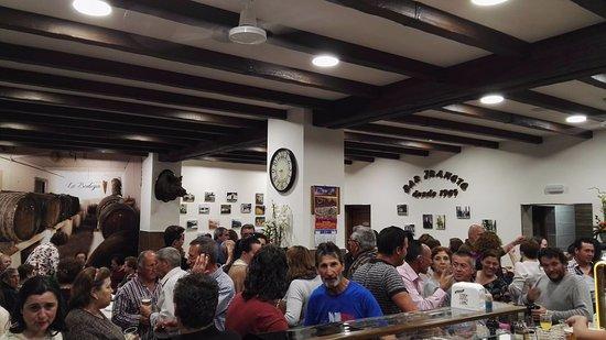 Arenas, Spain: Foto de interior