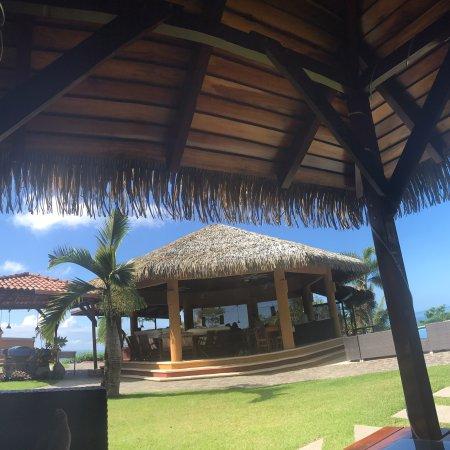 Hotel Vista de Olas: Views from Vista de Olas