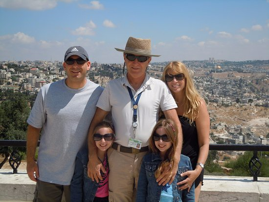 ‪Israel Private Tour Guide‬