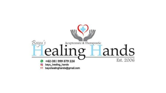 Bayu's Healing Hands