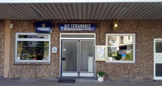Alt Stieghorst Bielefeld Restaurant Bewertungen Telefonnummer