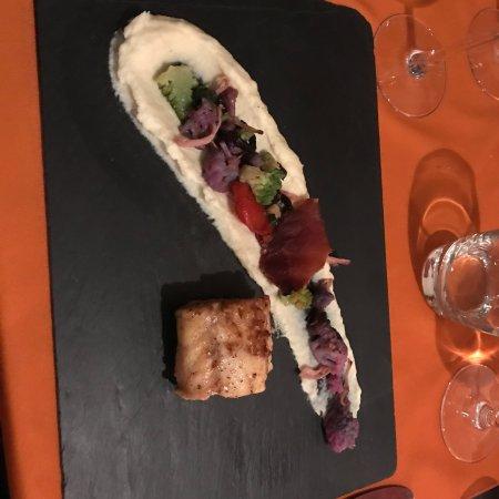 Restaurant aroma dans les herbiers avec cuisine autres for Cuisines you les herbiers