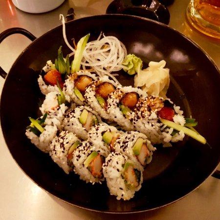 Essen Restaurant Review