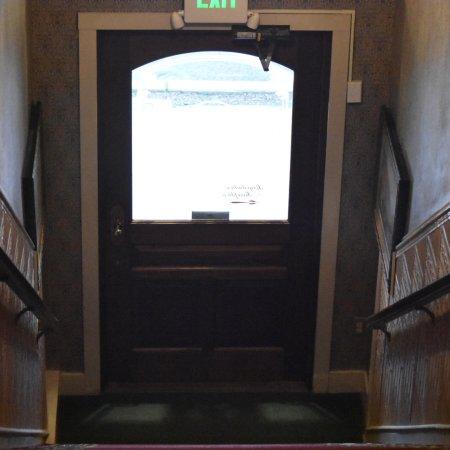 Bishop Victorian Hotel: photo2.jpg