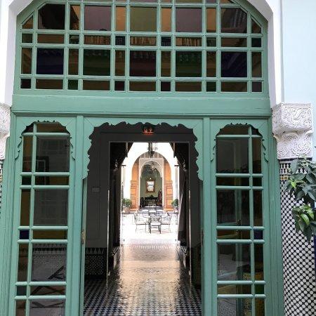 Palais Faraj Suites & Spa: Very Nice place