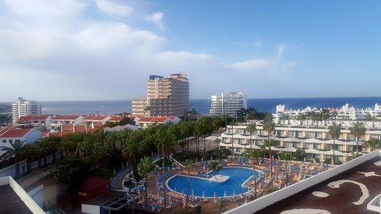 Iberostar Las Dalias: 712 room view