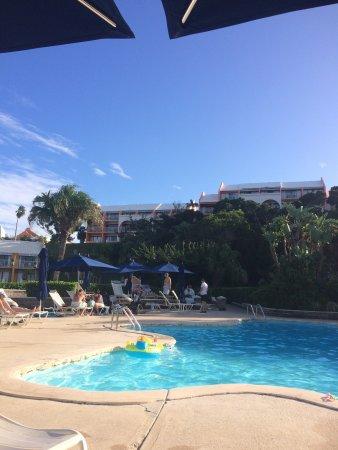 Grotto Bay Beach Resort & Spa: photo0.jpg