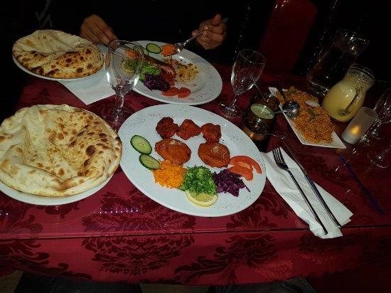 Le restaurant pakistanais chartres restaurant avis for Bon restaurant chartres