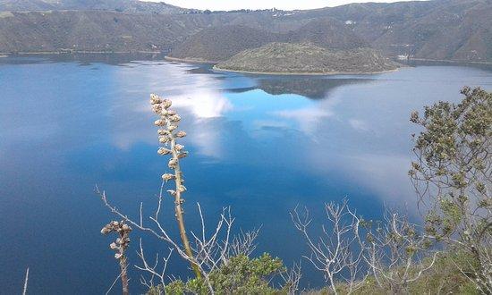 Quichua Native Travel: islas centrales en Cuicocha