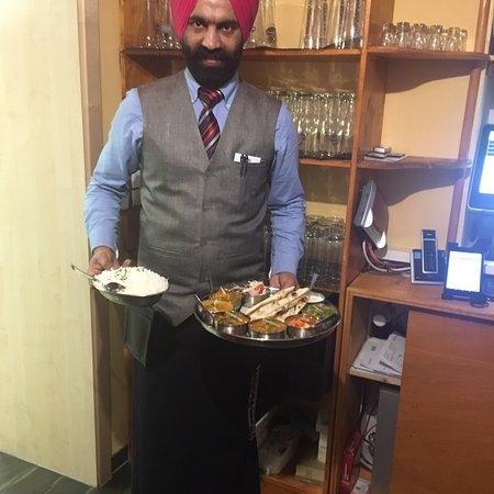 Mainburg, Alemania: Ganesha Indisches Restaurant