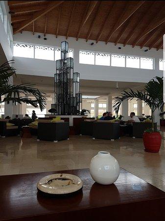 El Mejor hotel de Nuestro Viaje!
