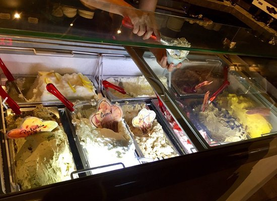 Vineland, NJ: Imported Gelato!!!!!