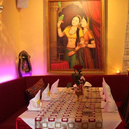 Ganesha indisches Restaurant in mainburg