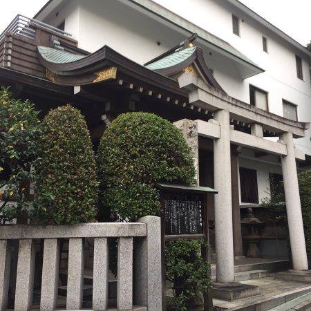 Hirata Shrine