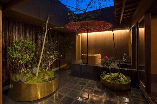 Gozan Hotel & Service Apartment Higashiyama Sanjo