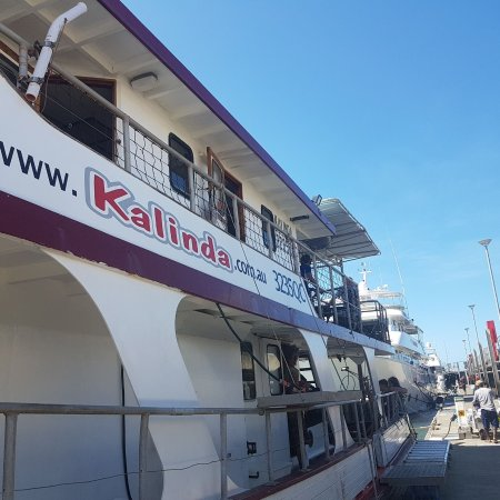 Kalinda Affordable Charters