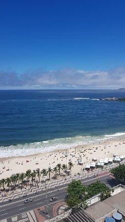Orla Copacabana Hotel: IMG-20171202-WA0006_large.jpg