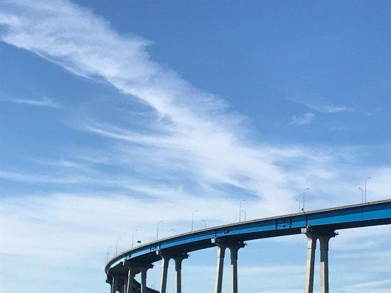 Coronado Bridge: Bridge 1