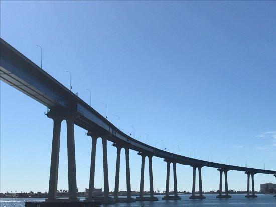 Coronado Bridge: Bridge 3
