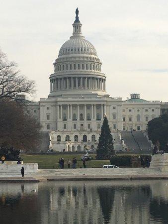 U.S. Capitol, Washington DC - TripAdvisor