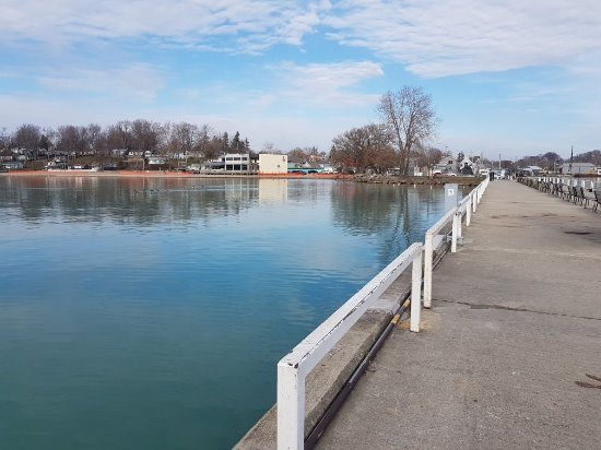 Port Dover, Kanada: 20171202_124622_large.jpg