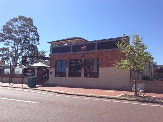 Joondalup, Australia: Restaurant