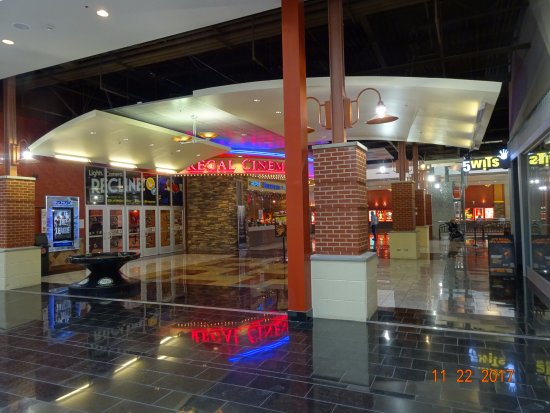 Walden Galleria Mall The Movies