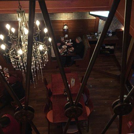 Photo4 Jpg Picture Of The Bourbon Street Barrel Room