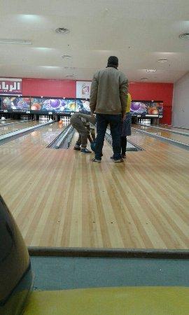 Universal Bowling Center (UBC): Dec 2017