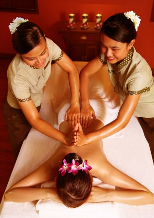 ‪Royal Orchid Authentic Thai Massage‬
