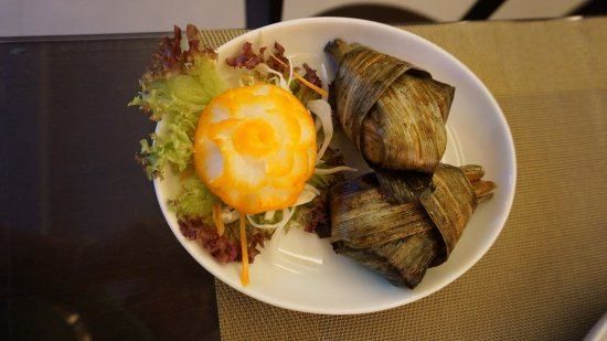 Tangerine Thai Restaurant Dubai