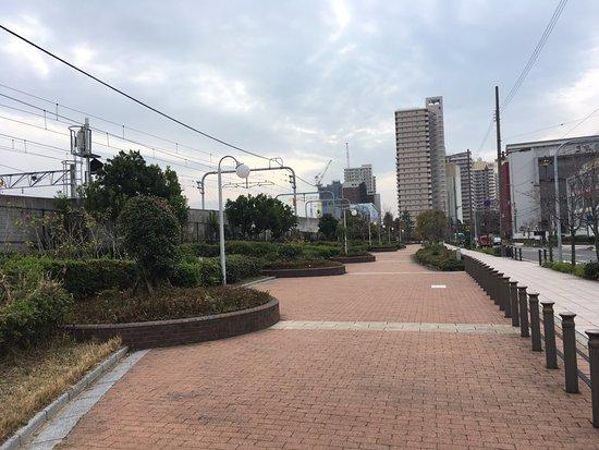 Ajikawaguchi Kita Park