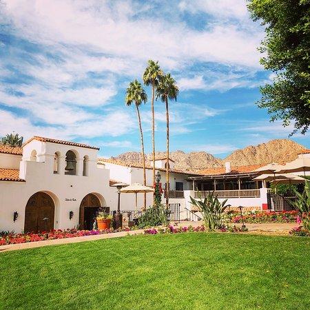 La Quinta Resort & Club, A Waldorf Astoria Resort: The Plaza
