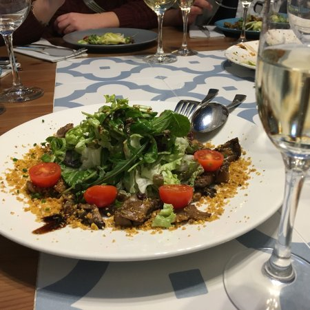 Pau Restaurant: photo0.jpg