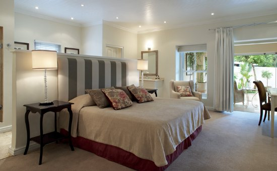 The Last Word Franschhoek: Guest room