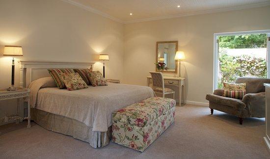 The Last Word Franschhoek: Guest room