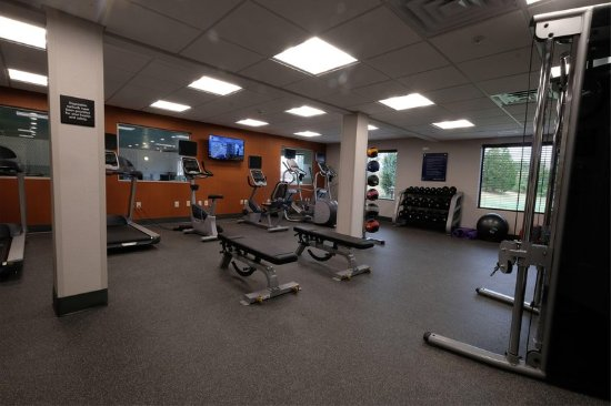 Searcy, AR: Health club