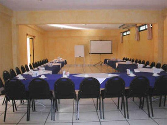 Temixco, México: Meeting room