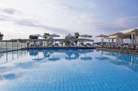 Vasilias, Greece: Pool