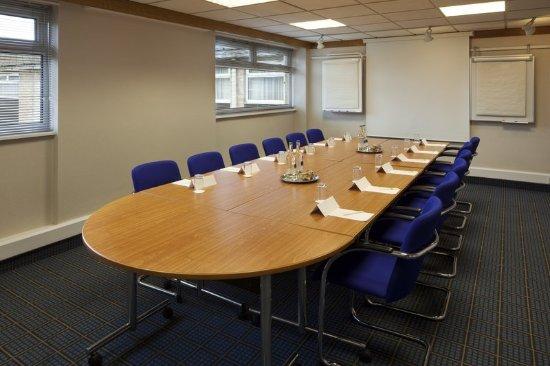 Sandiacre, UK: Meeting room