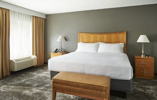Holiday Inn Hotel & Suites Alexandria - Old Town : Guest room